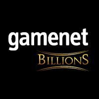 GameNet Casinò Logo
