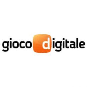 Gioco Digitale Casinò Logo
